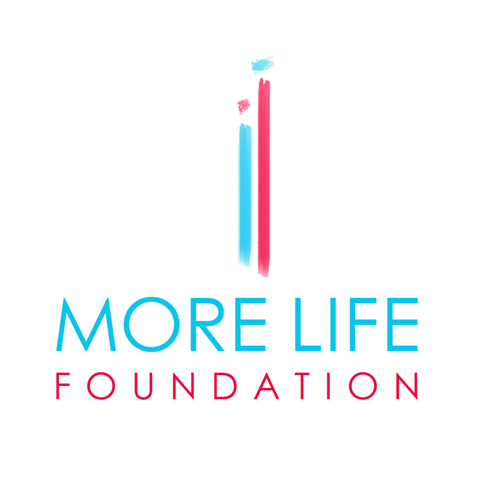 more life foundation