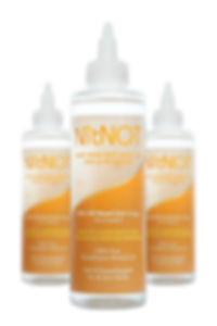 NitNOT Drop Dead Anti Head Lice Serum.  Best head lice and nit treatment to kill lice and eggs
