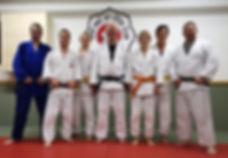 deutscher Judotrainer Franz Koffler zu G