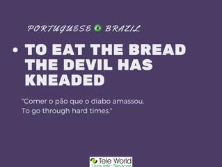 Brasilian Portuguese Translation Services- Brezilya Portekizcesi Tercüme Hizmetleri
