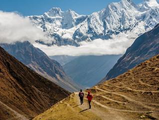 Nepali Translations / Nepalce Tercüme Hizmetleri / Nepal Yeminli Tercüme Bürosu