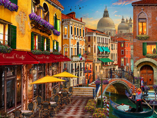 Venedik Dili Yeminli Tercüme Hizmetleri / Venecia Language Translation Services