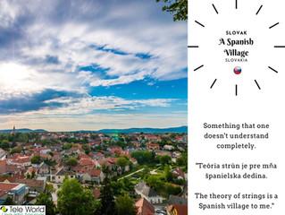 Slovak Sworn Translations / Slovakça Yeminli Tercüme Hizmetleri- Slovakya Yeminli Tercüme Bürosu