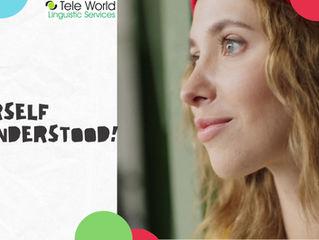 LET YOURSELF BE UNDERSTOOD! - SWORN TRANSLATION AGENCY / TURKEY - TÜRKİYE