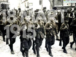 18 MART 1915 - ÇANAKKALE ZAFERİ - / TELE WORLD DİL HİZMETLERİ