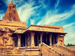 Tamil Language Translations / Tamilce Tercüme Hizmetleri - Hindistan Yeminli Tercüme Bürosu