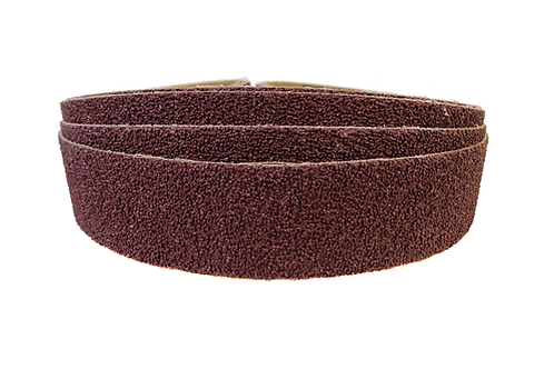 Compact Grain Sanding Belts