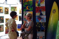 Expo exotisme Villenouvelle