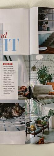 Nina magazine
