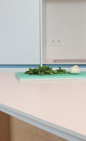 Keuken - Bazel
