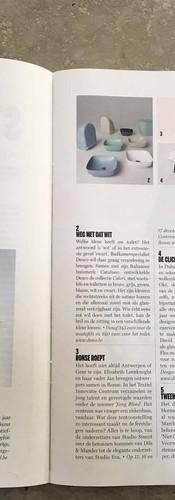 Standaard magazine