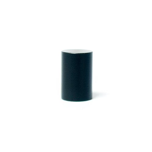 Magneten kunststof zwart