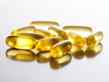 La vitamine D, de la carence à l'excès...