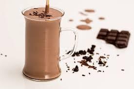 The Big Muddy Milkshake