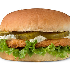 Grilled or Southern Fried Chicken Sandwich