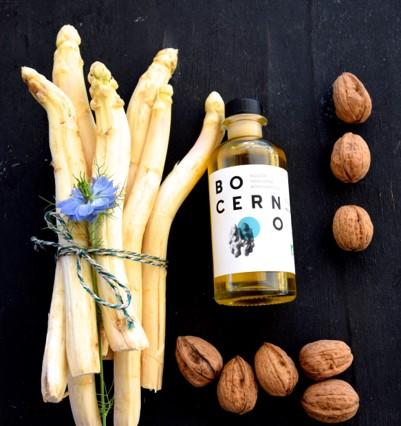 huile de noix bio bocerno healthy and crunchy