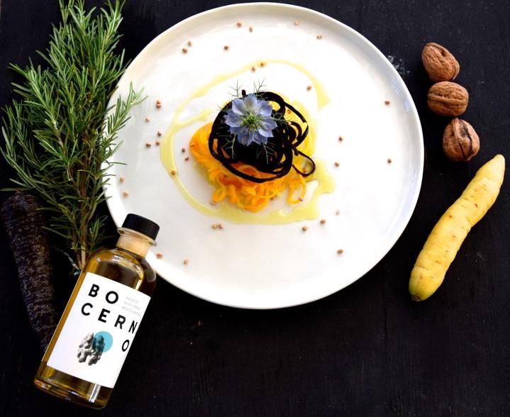 huile de noix bio bocerno recette