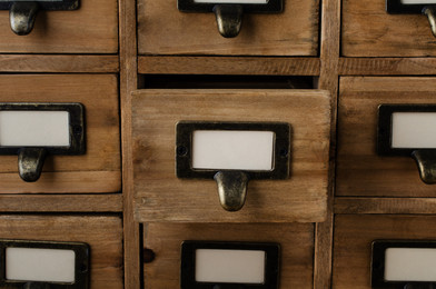 Today's 'Just Notice' Challenge: Cataloging the Contents of Your Mind