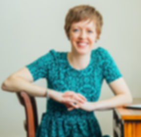 Dr. Sara Nett, clinical psychologist and trauma therapist