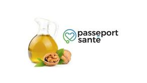 Huile de noix - Composition, Utilisation, Bienfaits - Passeport Santé