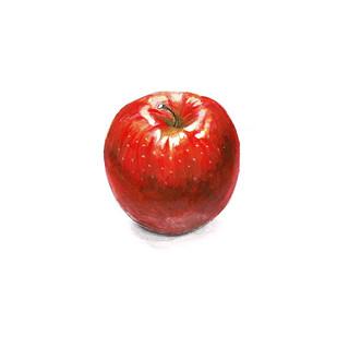 リンゴ 植田