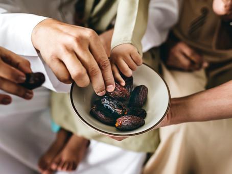 Don pour l'iftar