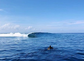 ON THE ROAD | Tahiti Surf Adventures Spring 2019