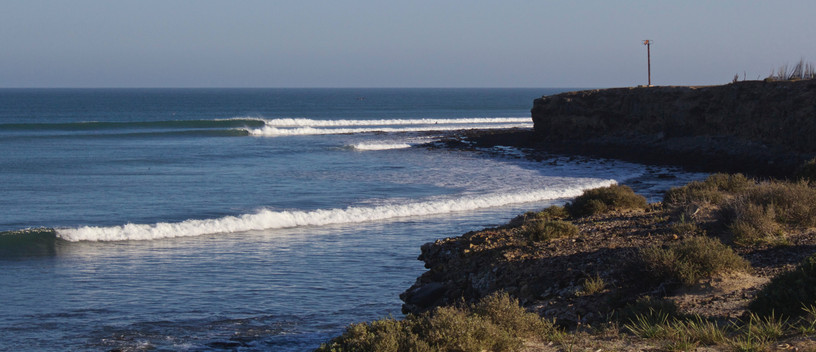 BAJA CALIFORNIA SURF | 4X4 SURF TOURS