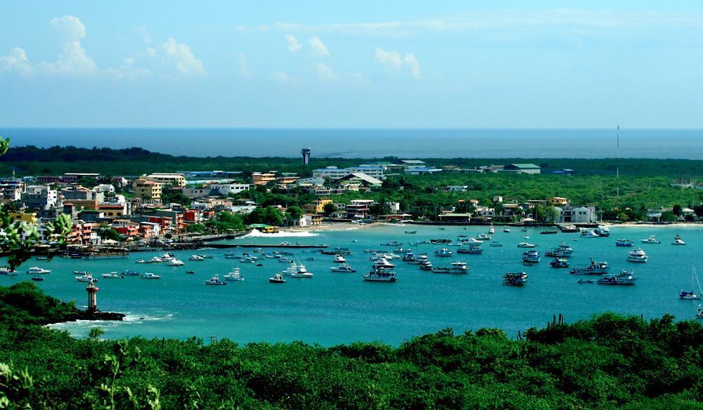 Galapagos Surf Resort | 8 day surf trips to San Cristobal Island | 4x4surftours.com