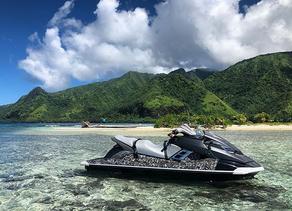 SALE | JULY 2019 Tahiti Surf Adventures
