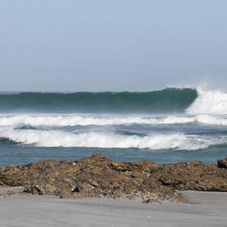 Baja Surf Camp 4x4 Surf Tours