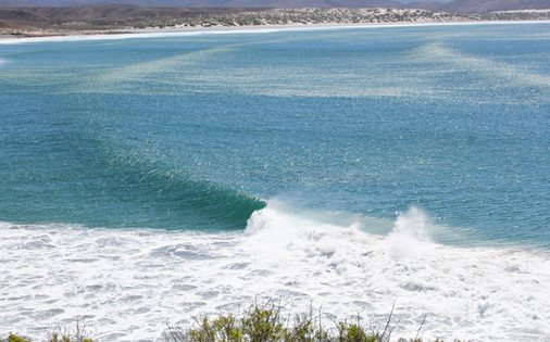 Baja Surf Tours. Exclusive surf excursions, surf adventures,surf expeditions, surf trips, surf guide to Baja California Surf Spots.