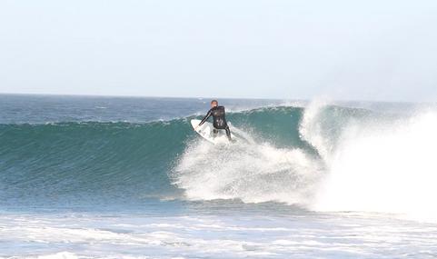 4X4 SURF TOURS Baja Surf Adventure