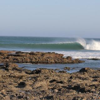 Surf Guide Baja California