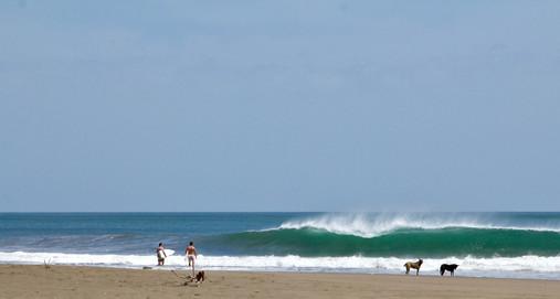BAJA CALIFORNIA 4X4 SURF TOURS