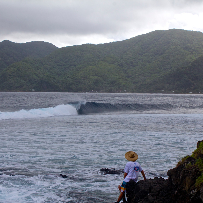 perfect surf spots in american samoa 4x4 surf tours american samoa surf adventures surf trip surf tours