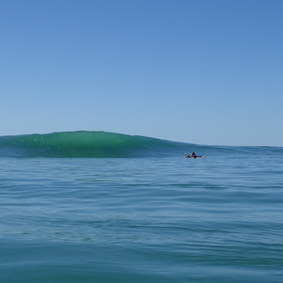 Baja California Surf Trip