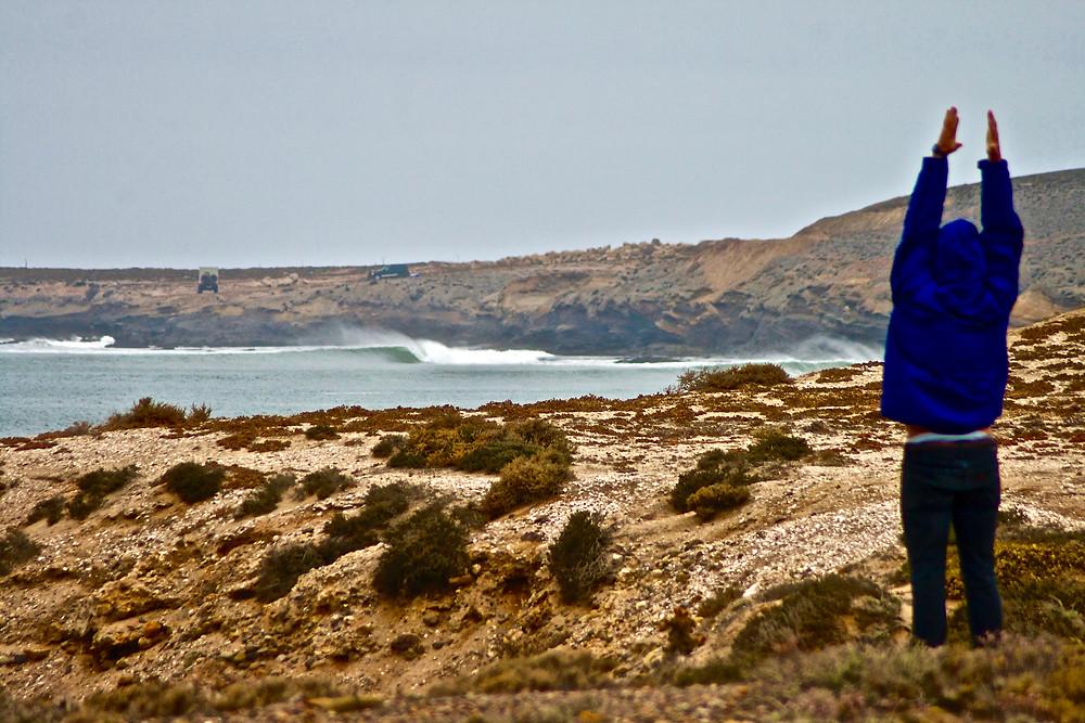 Baja California Surf Excursions | 4x4 Surf Tours Baja