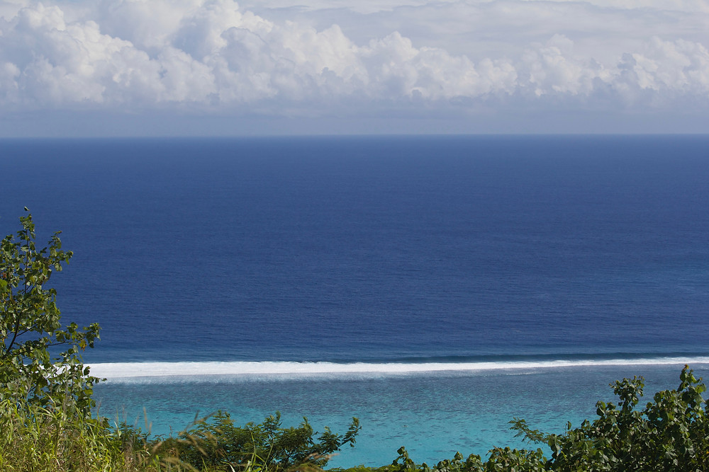 Adventurous Tahiti Surf Camp. Explore several waves and enjoy local guidance.