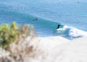 ON THE ROAD | Baja California Surf Excursions December 2019