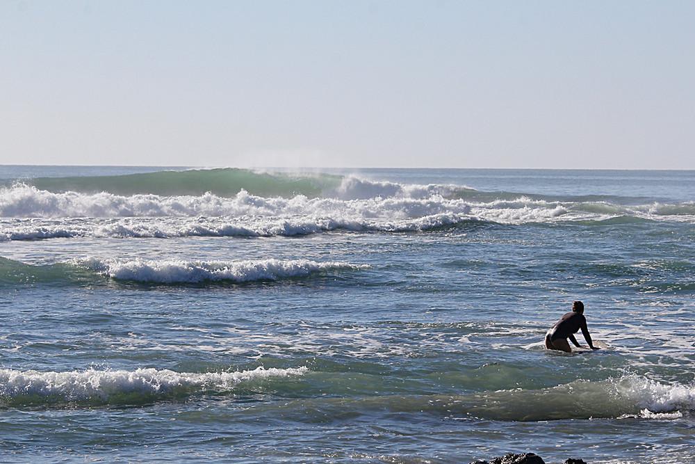 Baja California | 4x4 SURF TOURS