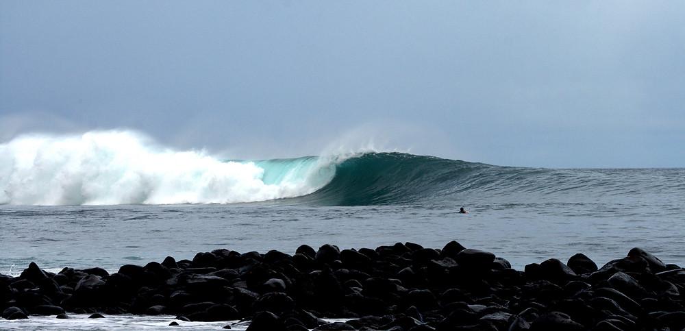 Galapagos Surf Trip | 4x4 Surf Tours