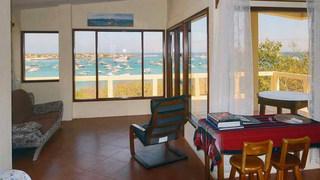 4x4SurfTours Galapagos penthouse accommo