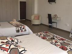 4x4SurfTours Galapagos hotel accommodati