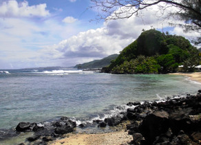 SALE | May 2019 American Samoa Surf Trip 7 days