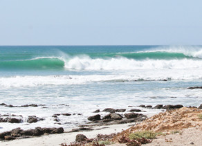SALE | JULY 2019 Baja California Surf Trips