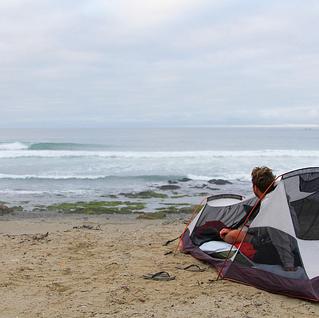 Baja Californiasurfcamp