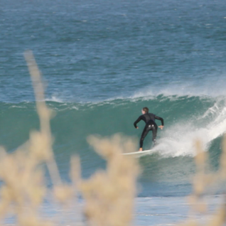 4x4 surf tours Baja California