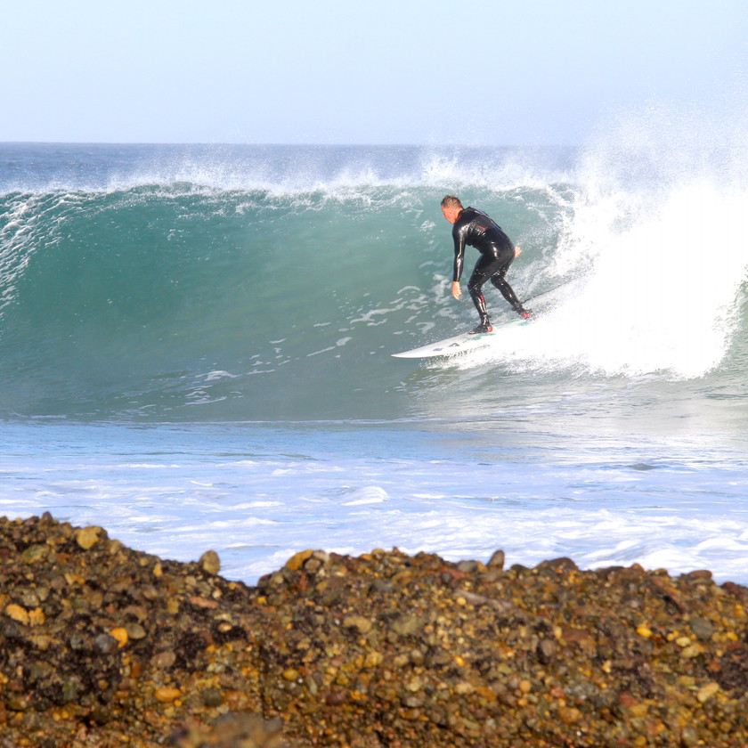 Baja California Surf Excursions - 3-10 Day Surf Adventures with 4x4 Surf Tours
