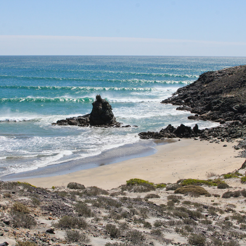 4x4 Surf Tours Baja California Surf Excursions Guided Surf Trips to Baja California from San Diego